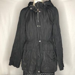 NWT Calvin Klein jacket size Large